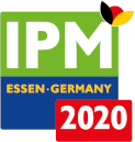 IPM ESSEN on Jan 28-31th 2020